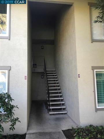 1241 Homestead Ave. #208, Walnut Creek, CA 94598 (#40853798) :: The Grubb Company