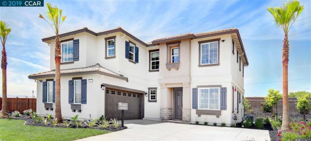 337 Barn Dance Way, Oakley, CA 94561 (#40853803) :: Blue Line Property Group
