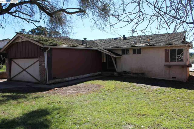 4757 Rollinghills Way, Castro Valley, CA 94546 (#40853828) :: The Grubb Company