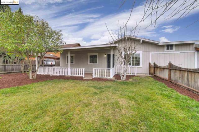 555 Norcross Ln, Oakley, CA 94561 (#40853829) :: Blue Line Property Group