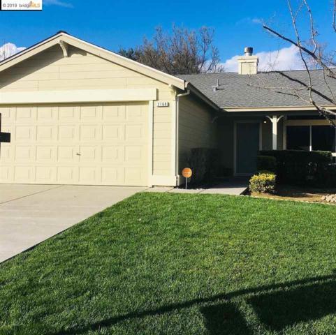 2168 El Lago, Oakley, CA 94561 (#40853836) :: Blue Line Property Group