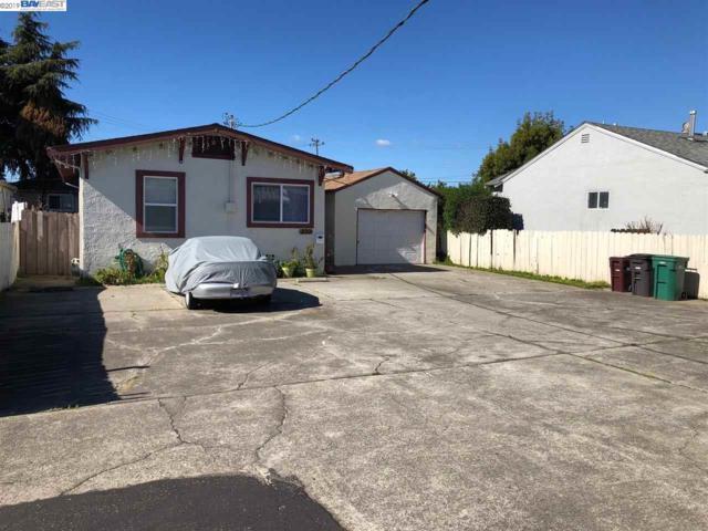 370 Jackson St, Hayward, CA 94544 (#40853850) :: The Grubb Company