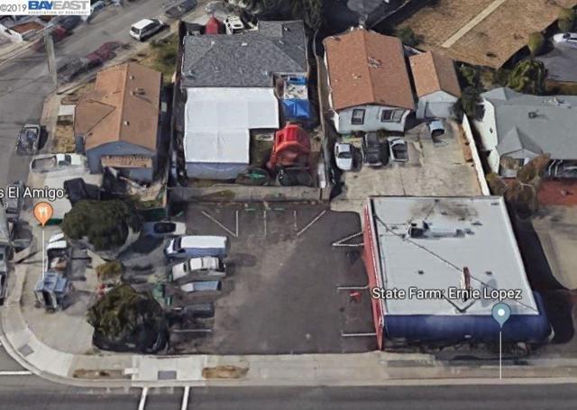 370 Jackson St, Hayward, CA 94544 (#40853853) :: The Grubb Company