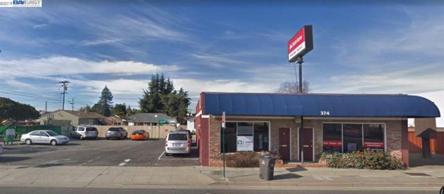 360 Jackson St, Hayward, CA 94544 (#40853858) :: The Grubb Company