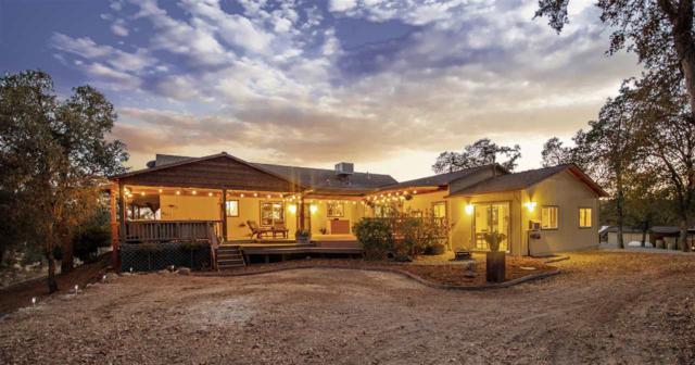 8899 Old Don Pedro Road, Tuolumne, CA 95327 (#40853860) :: Armario Venema Homes Real Estate Team