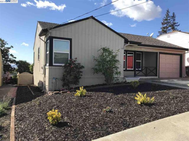 17119 Rolando Ave, Castro Valley, CA 94546 (#40853861) :: The Grubb Company