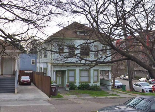 193 W Macarthur Blvd, Oakland, CA 94611 (#40853878) :: The Grubb Company