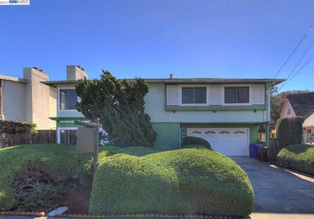 2932 De Anza Drive, Richmond, CA 94803 (#40853881) :: The Grubb Company