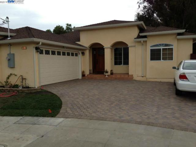 27814 Browning Ct, Hayward, CA 94544 (#40853884) :: Armario Venema Homes Real Estate Team