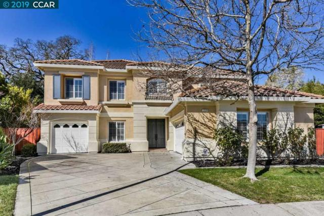 169 Elisha Ln, San Ramon, CA 94583 (#40853899) :: Armario Venema Homes Real Estate Team