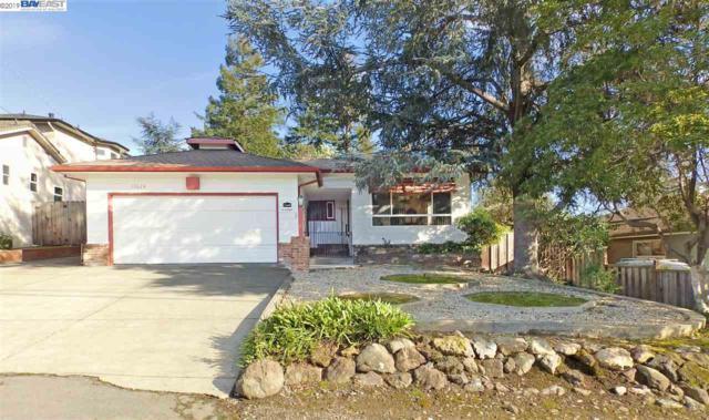 17624 Walnut Rd, Castro Valley, CA 94546 (#40853904) :: The Grubb Company