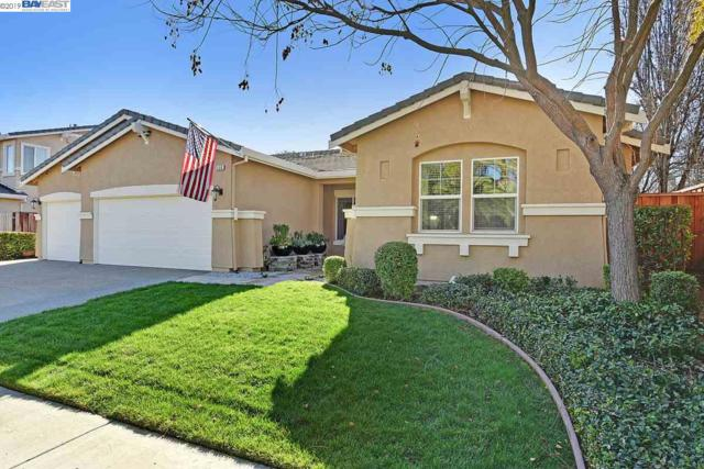 598 Toscanna Ct, Brentwood, CA 94513 (#40853924) :: Blue Line Property Group