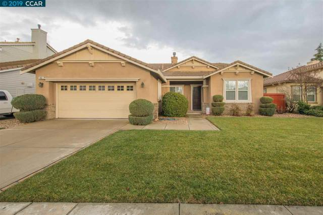 442 Collis St, Brentwood, CA 94513 (#40853925) :: Blue Line Property Group