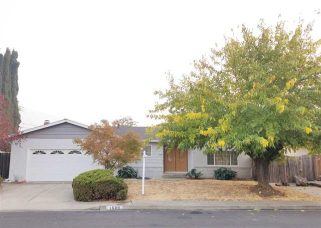 1560 Heartwood Drive, Concord, CA 94521 (#40853926) :: Blue Line Property Group