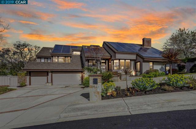 1841 Lackland Drive, Alamo, CA 94507 (#40853937) :: Armario Venema Homes Real Estate Team
