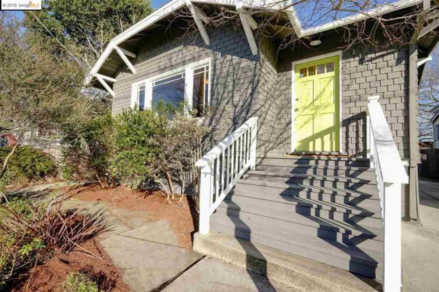 1361 Santa Fe Ave, Berkeley, CA 94702 (#40853957) :: The Grubb Company
