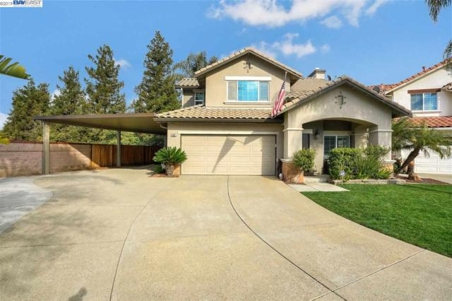 1801 Corte Vista St, Brentwood, CA 94513 (#40853960) :: Blue Line Property Group