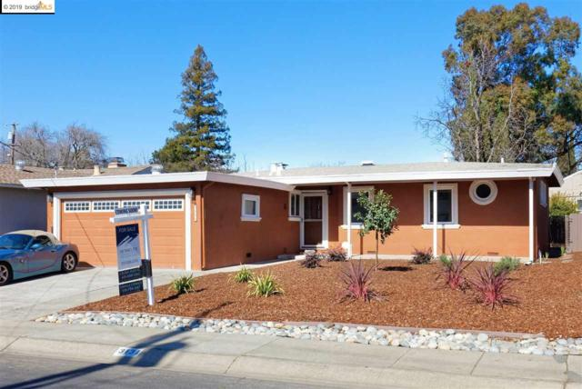 3131 Mount Diablo St, Concord, CA 94518 (#40853980) :: The Grubb Company