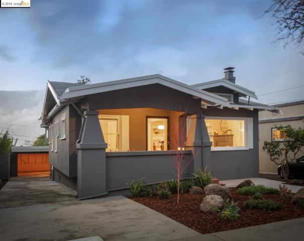 5381 Belgrave Pl, Oakland, CA 94618 (#40853982) :: The Grubb Company