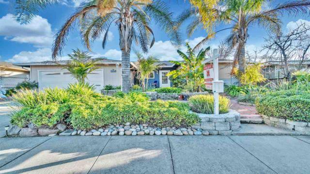 4848 Bryce Canyon Park Dr., Fremont, CA 94538 (#40853983) :: Armario Venema Homes Real Estate Team