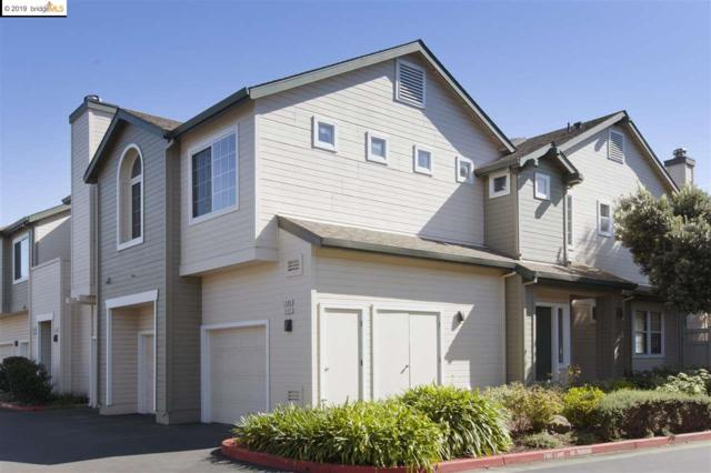 2500 Beach Head Way, Richmond, CA 94804 (#40853993) :: The Grubb Company
