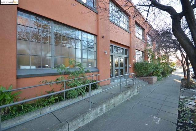 940 Dwight Way, Berkeley, CA 94710 (#40853998) :: The Grubb Company