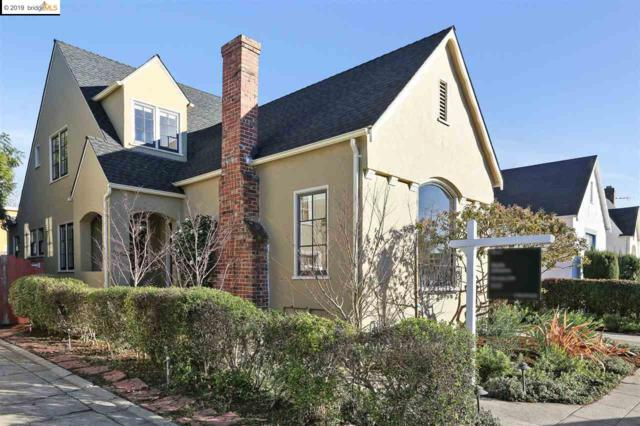 5662 Carberry Ave., Oakland, CA 94609 (#40854000) :: The Grubb Company