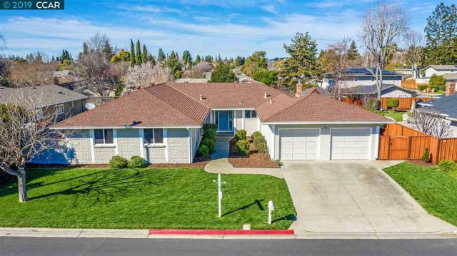 115 Saint James Ct, Danville, CA 94526 (#40854005) :: Armario Venema Homes Real Estate Team