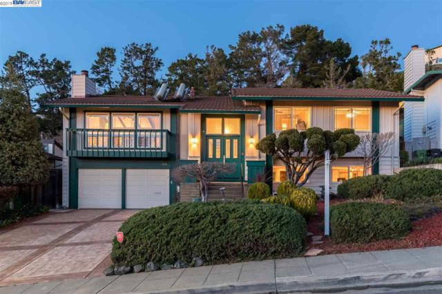 3476 Pinewood Drive, Hayward, CA 94542 (#40854007) :: The Grubb Company