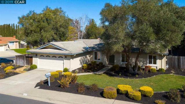4 Little Creek Ct, San Ramon, CA 94583 (#40854012) :: J. Rockcliff Realtors
