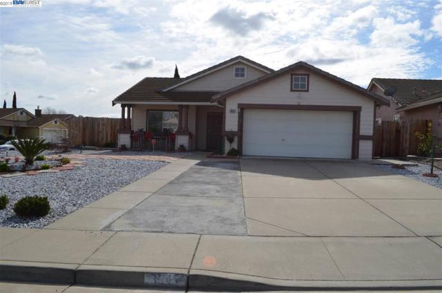 3945 Harvest Cir, Oakley, CA 94561 (#40854024) :: Armario Venema Homes Real Estate Team