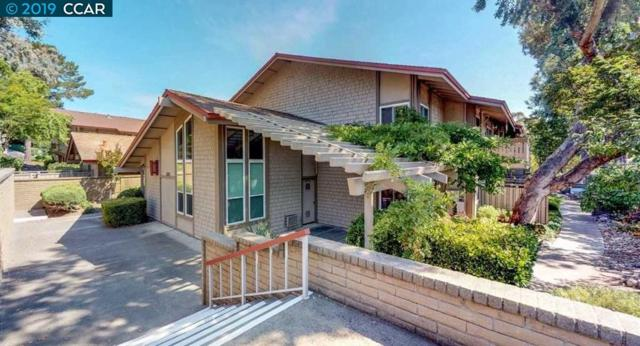 100 Kinross Dr #4, Walnut Creek, CA 94598 (#40854027) :: The Grubb Company