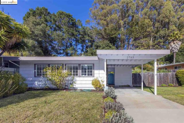 2763 Sheldon Dr, Richmond, CA 94803 (#40854028) :: The Grubb Company