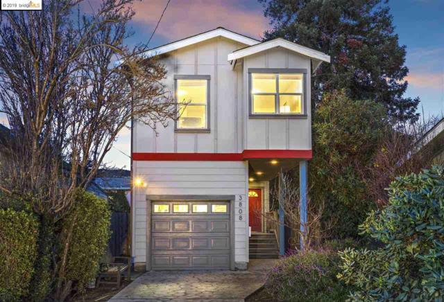 3808 Marion Ave, Oakland, CA 94619 (#40854030) :: The Grubb Company