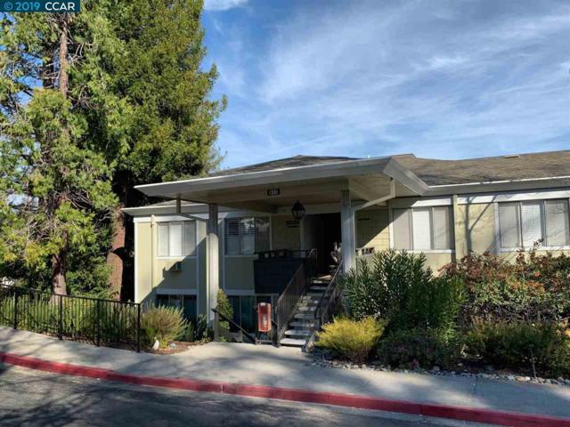 1301 Ptarmigan #4 #4, Walnut Creek, CA 94595 (#40854038) :: The Grubb Company