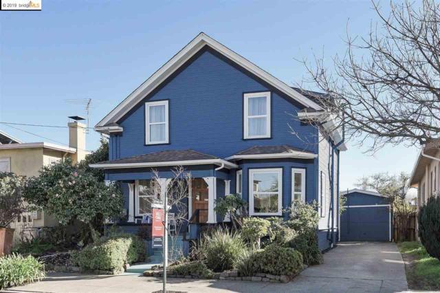 1118 Carleton St, Berkeley, CA 94702 (#40854045) :: The Grubb Company