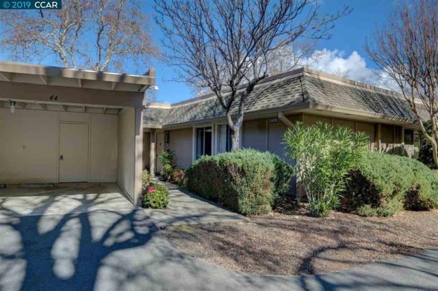 2408 Ptarmigan Drive #1, Walnut Creek, CA 94595 (#40854047) :: The Grubb Company