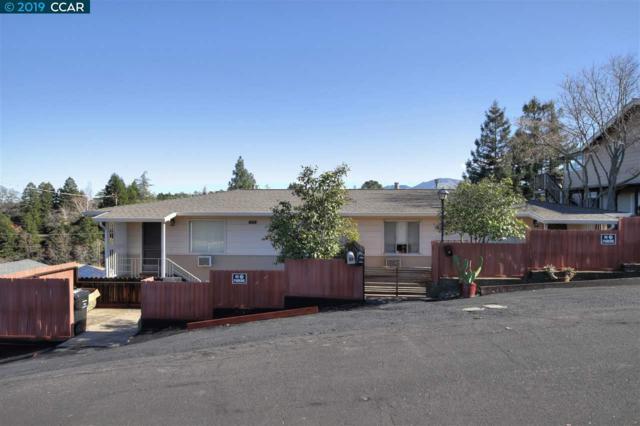 144 Margarido Dr, Walnut Creek, CA 94596 (#40854064) :: The Grubb Company