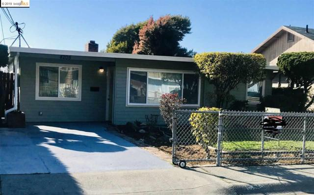 4205 Mcglothen Way, Richmond, CA 94806 (#40854066) :: The Grubb Company