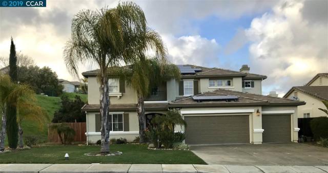 2035 Mokelumne Dr, Antioch, CA 94531 (#40854074) :: Blue Line Property Group