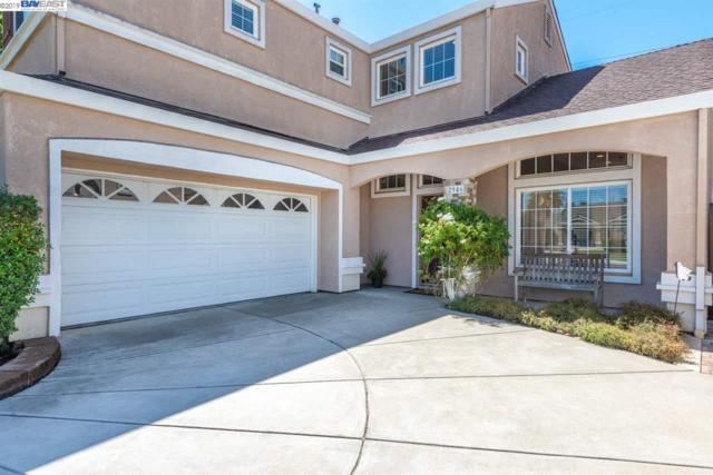 2946 Gelding Ln, Livermore, CA 94551 (#40854075) :: Armario Venema Homes Real Estate Team