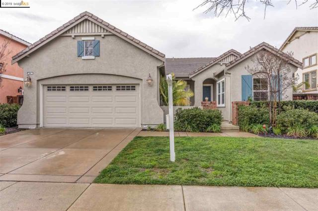 277 Mountain View Dr, Brentwood, CA 94513 (#40854077) :: Blue Line Property Group