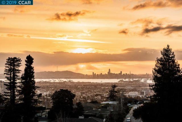 15 Marr Ave, Oakland, CA 94611 (#40854078) :: Armario Venema Homes Real Estate Team