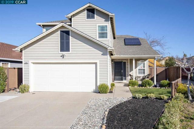 2084 Heartland Cir, Brentwood, CA 94513 (#40854151) :: Blue Line Property Group