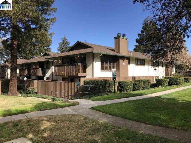 1701 Mahogany Way #40, Antioch, CA 94509 (#40854154) :: Blue Line Property Group