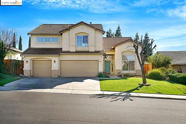 4434 Buckeye Way, Antioch, CA 94531 (#40854170) :: Blue Line Property Group