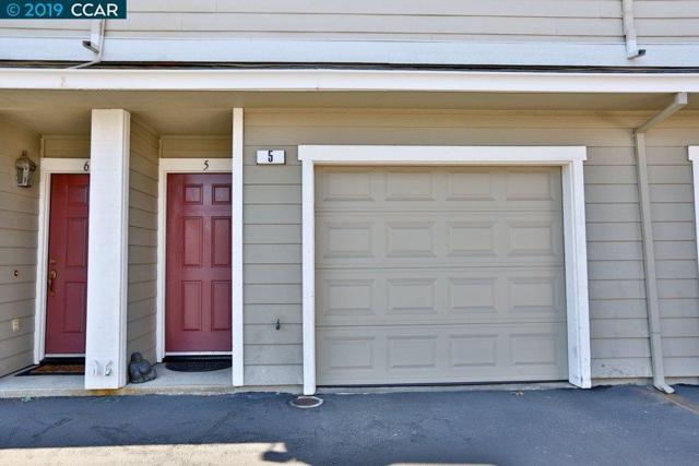 5 Ashford Pl, Martinez, CA 94553 (#40854198) :: Blue Line Property Group