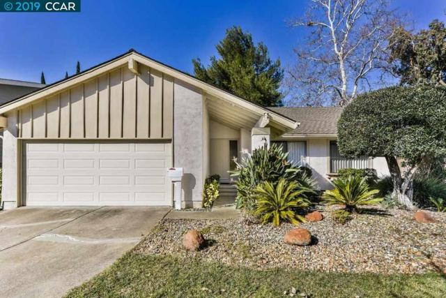 609 Whippoorwill Ct, Walnut Creek, CA 94598 (#40854229) :: Blue Line Property Group