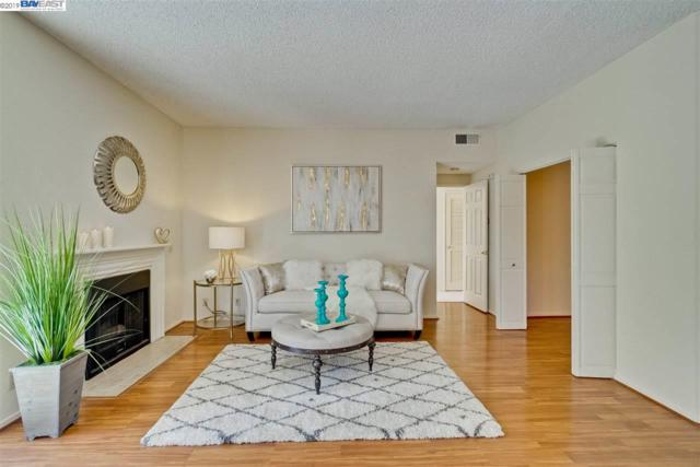 3371 Baywood Ter #114, Fremont, CA 94536 (#40854233) :: The Grubb Company