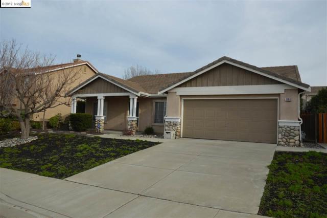 1180 Oak Haven Way, Antioch, CA 94531 (#40854244) :: Blue Line Property Group